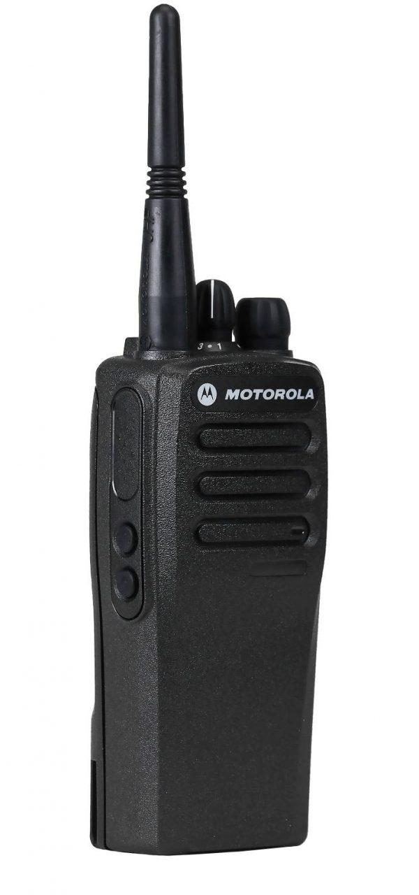 Портативная радиостанция Motorola DP1400 analog UHF