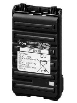 Аккумуляторная батарея ICOM M-TECH BP-264